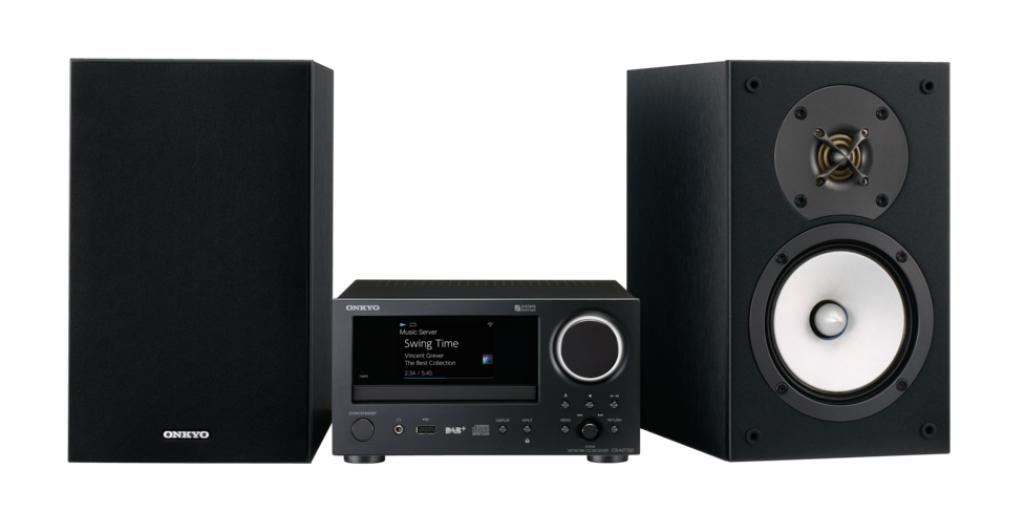 Sistem Stereo Onkyo CS-N775D