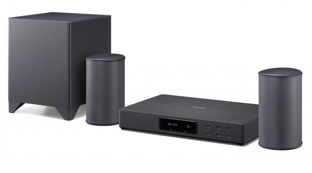 Sistem Stereo Wireless Pioneer FS-W50