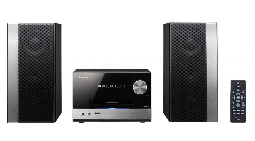 Sistem Stereo Pioneer X-PM32