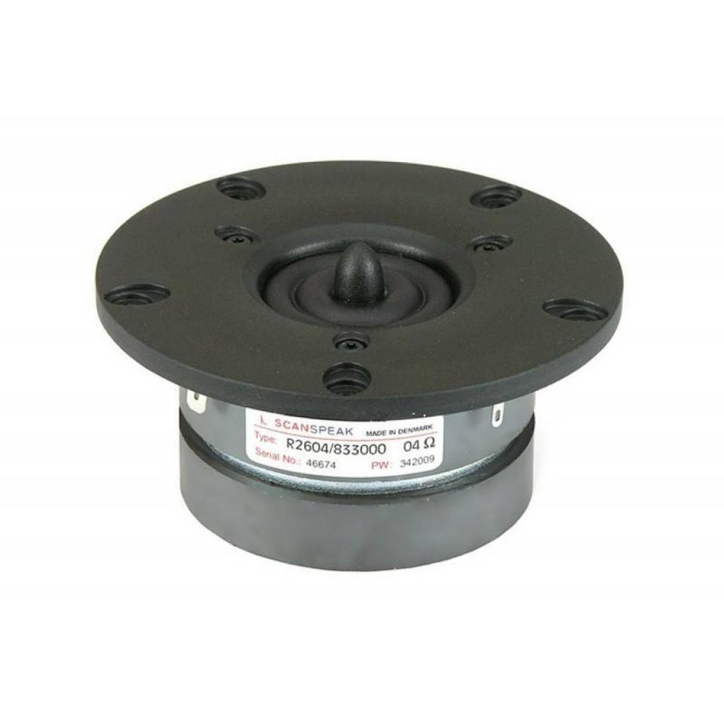 Ring Radiator Scan-Speak Discovery R2604/833000