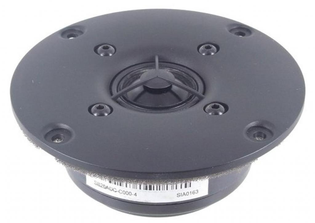 Tweeter SB Acoustics SB26ADC-C000-4