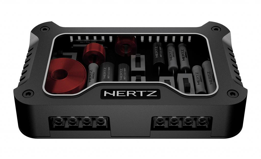 Crossover Auto Hertz MLCX 2 TW.3 LEGEND