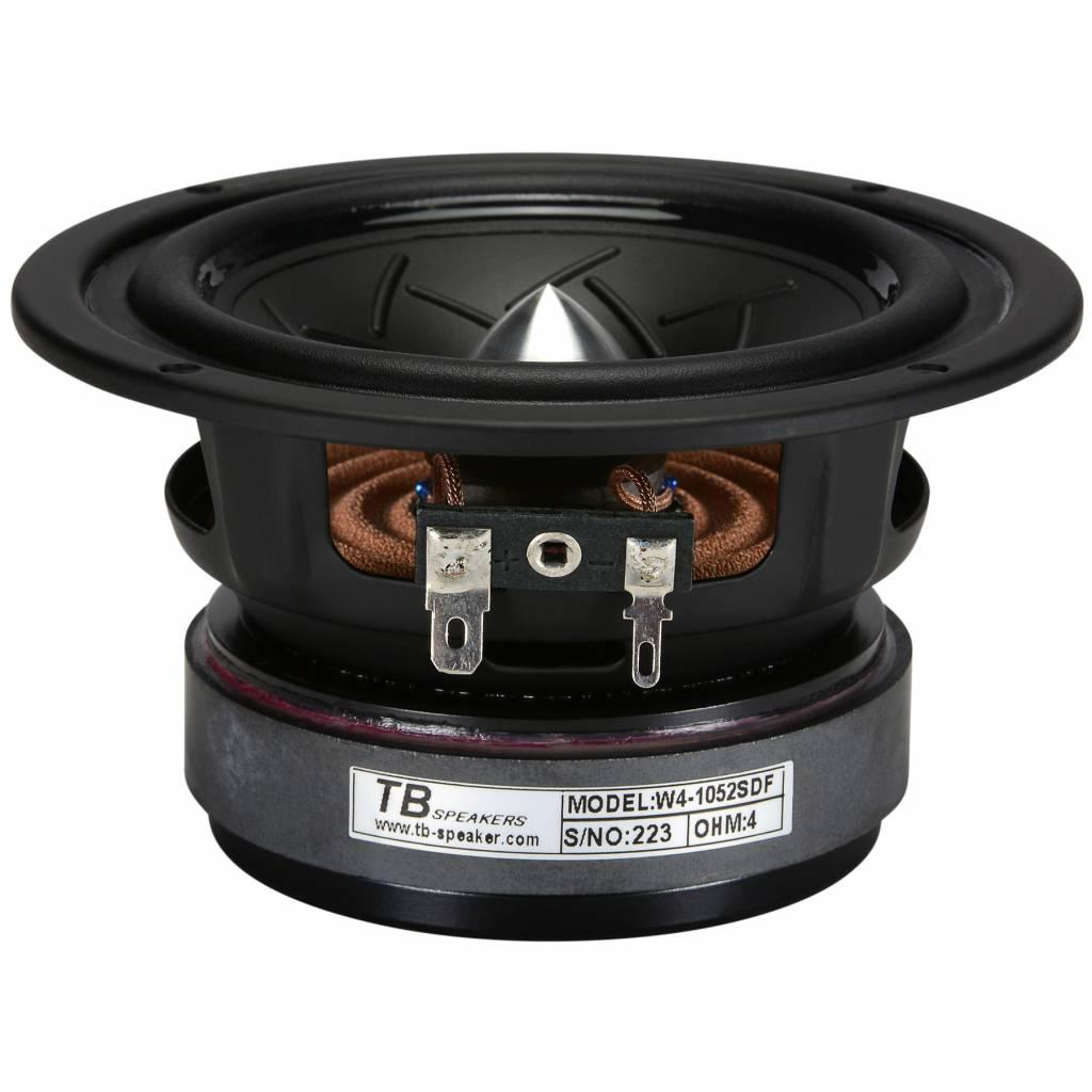 Difuzor Tang Band W4-1052SDF