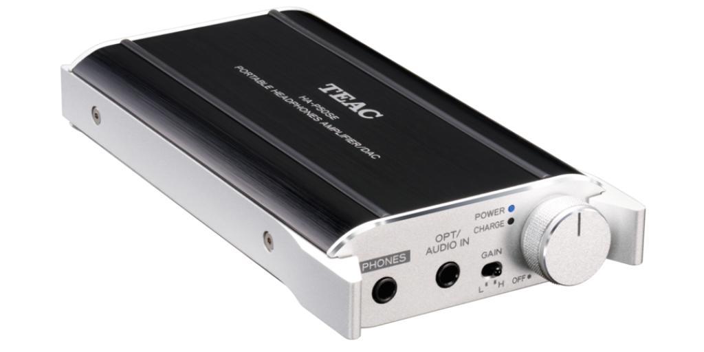 Amplificator De Casti Teac Ha-p50se