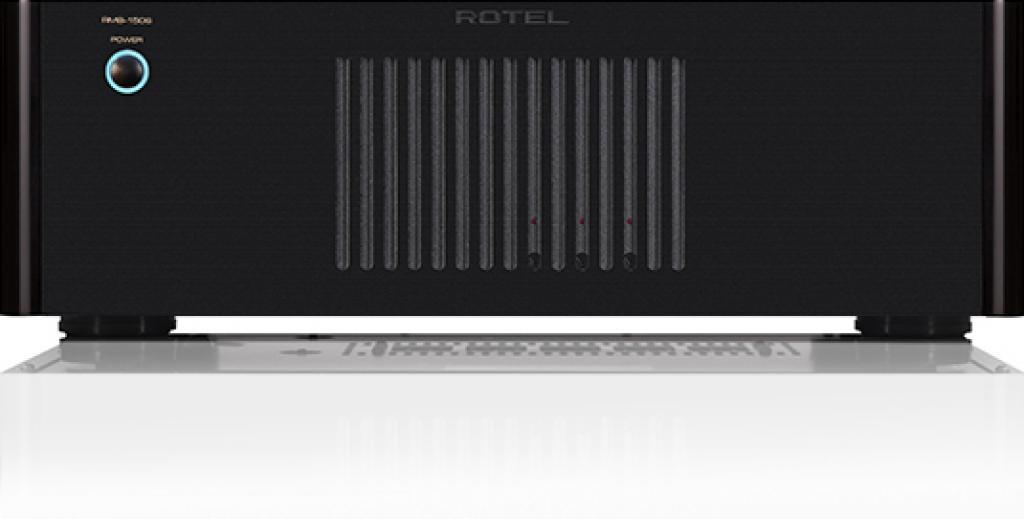 Amplificator Putere Multicanal Rotel RMB-1506