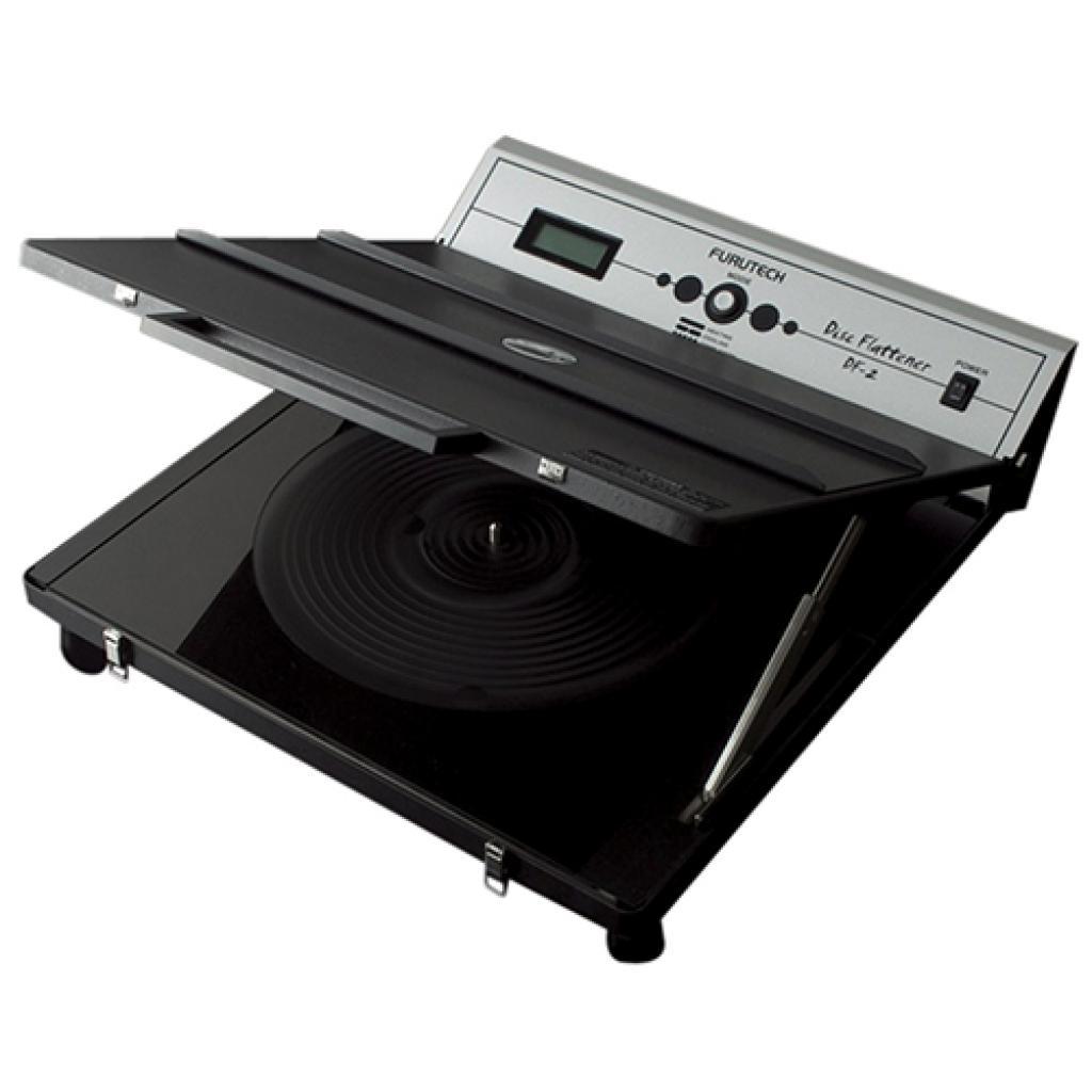Masina de Curatat Vinyl Furutech DF-2