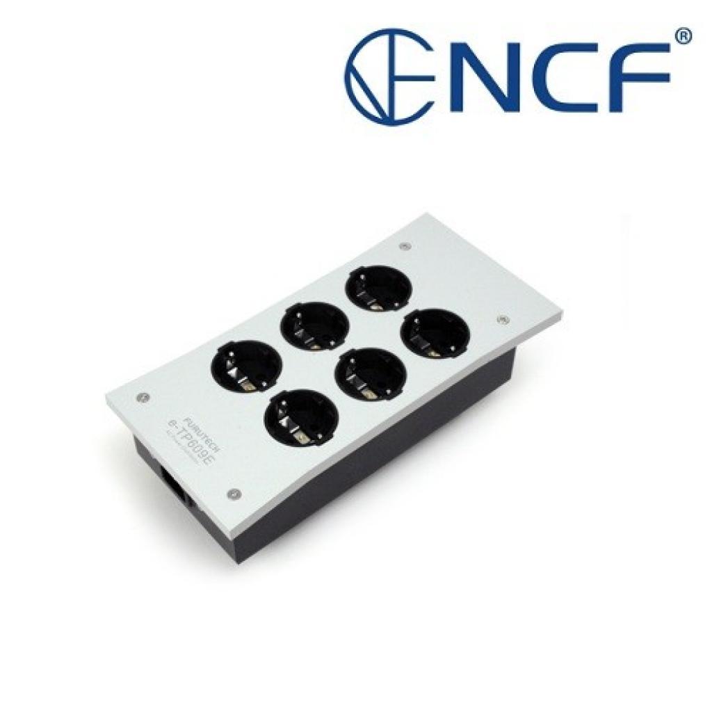Distribuitor Alimentare Furutech e-TP609 NCF