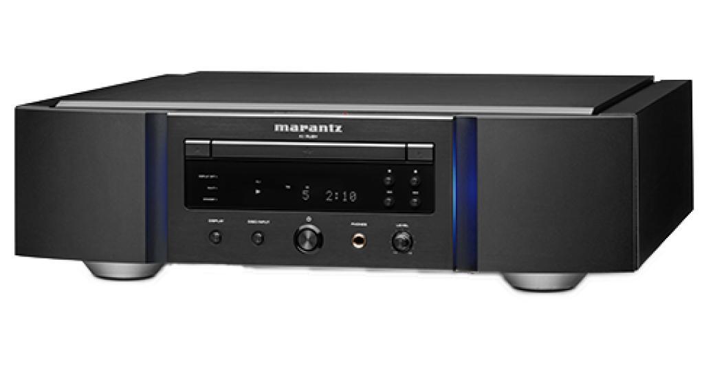 CD Player Marantz SA-KI Ruby