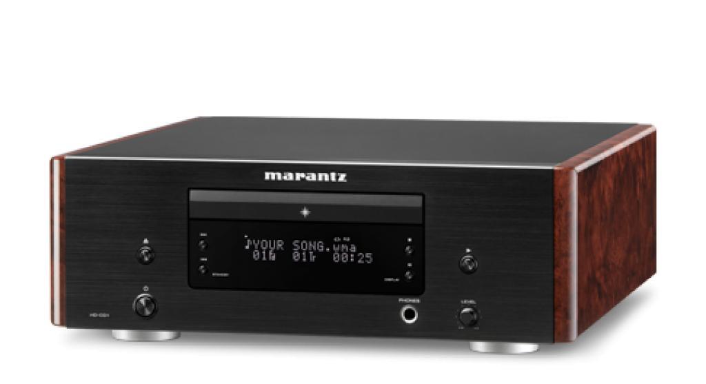 CD Player Marantz HD-CD1