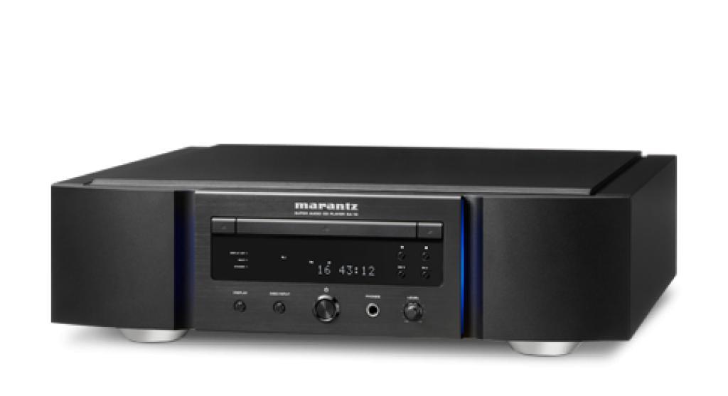 CD Player Marantz SA-10S1