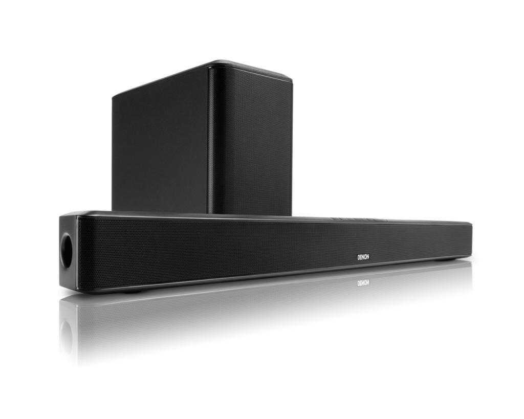 Boxa SoundBar Denon DHT-S514
