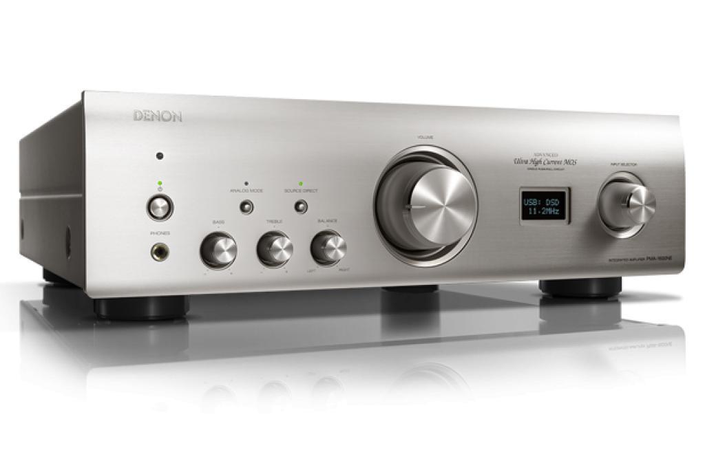 Amplificator Integrat Denon PMA-1600NE