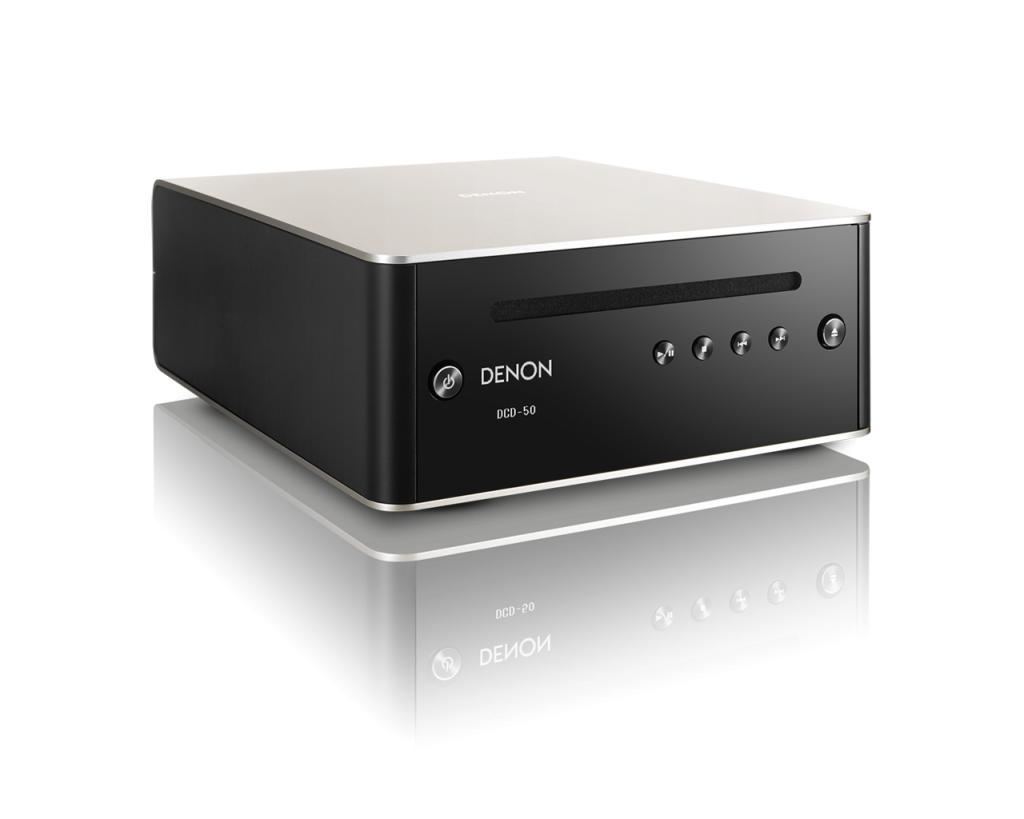 CD Player Denon DCD-50