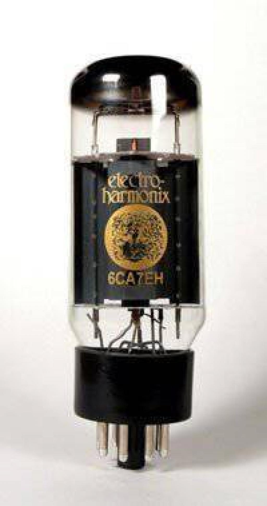 Lampa ( Tub ) Pentoda Electro-Harmonix 6CA7 EH
