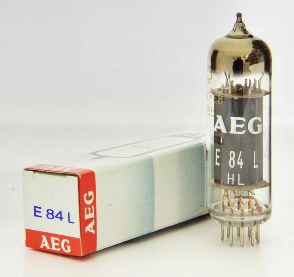 Lampa ( Tub ) Pentoda Aeg E84l / 6p14p-ev