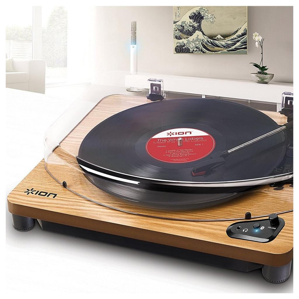 Pick-Up ION Audio Air LP