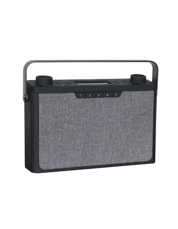 Tuner Radio Tangent Pebble
