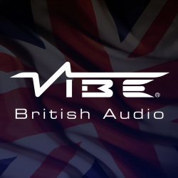 Vibe British Audio