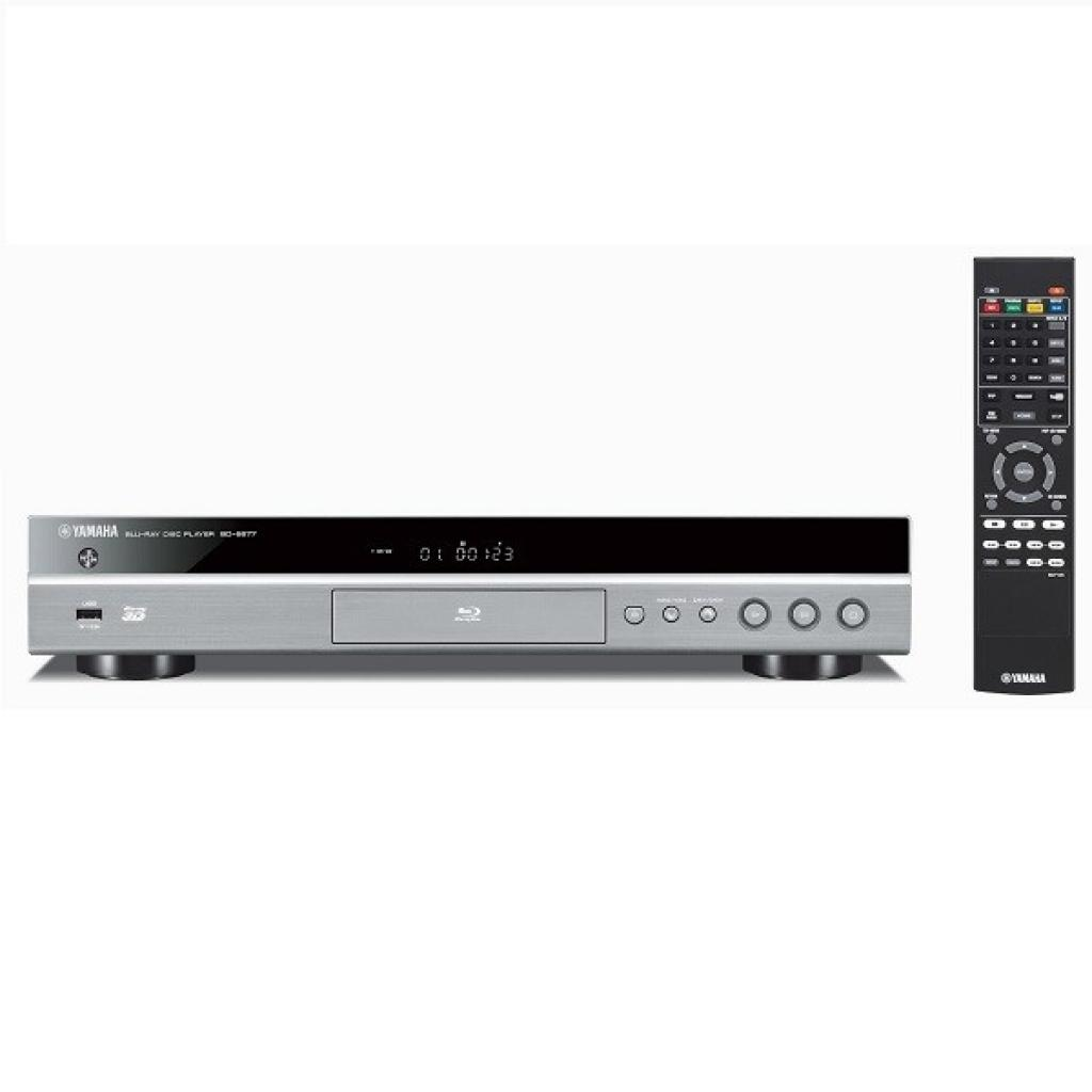 BluRay Player Yamaha BD-S677