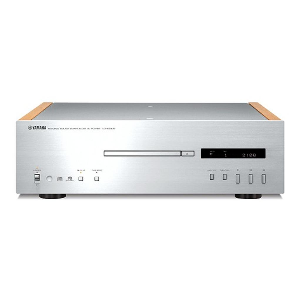 CD Player Yamaha CD-S2000