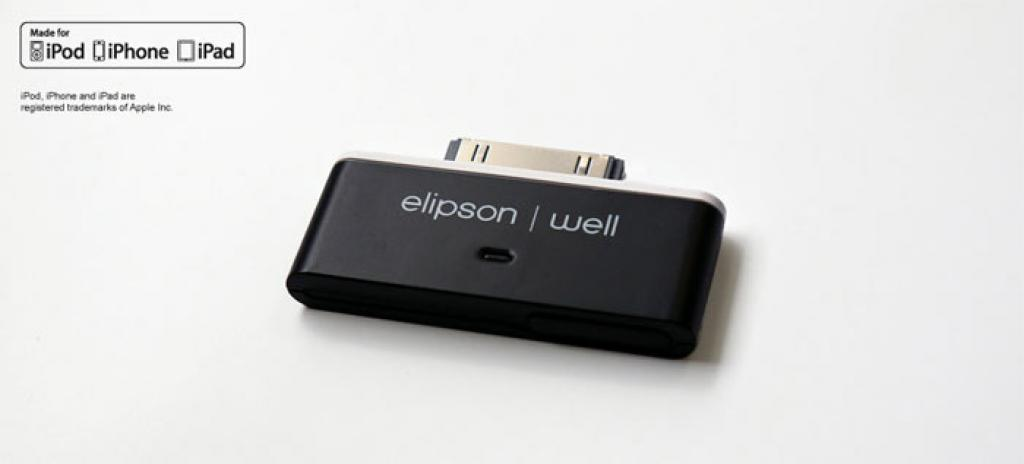 Elipson iPod / iPhone / iPad Wireless Dongle