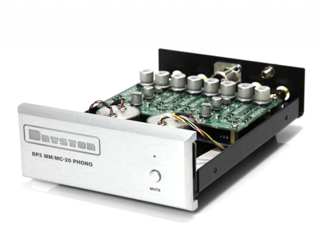 Preamplificator Phono Bryston BP-26