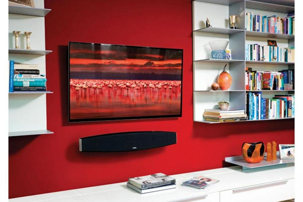 Boxa SoundBar Monitor Audio ASB-2