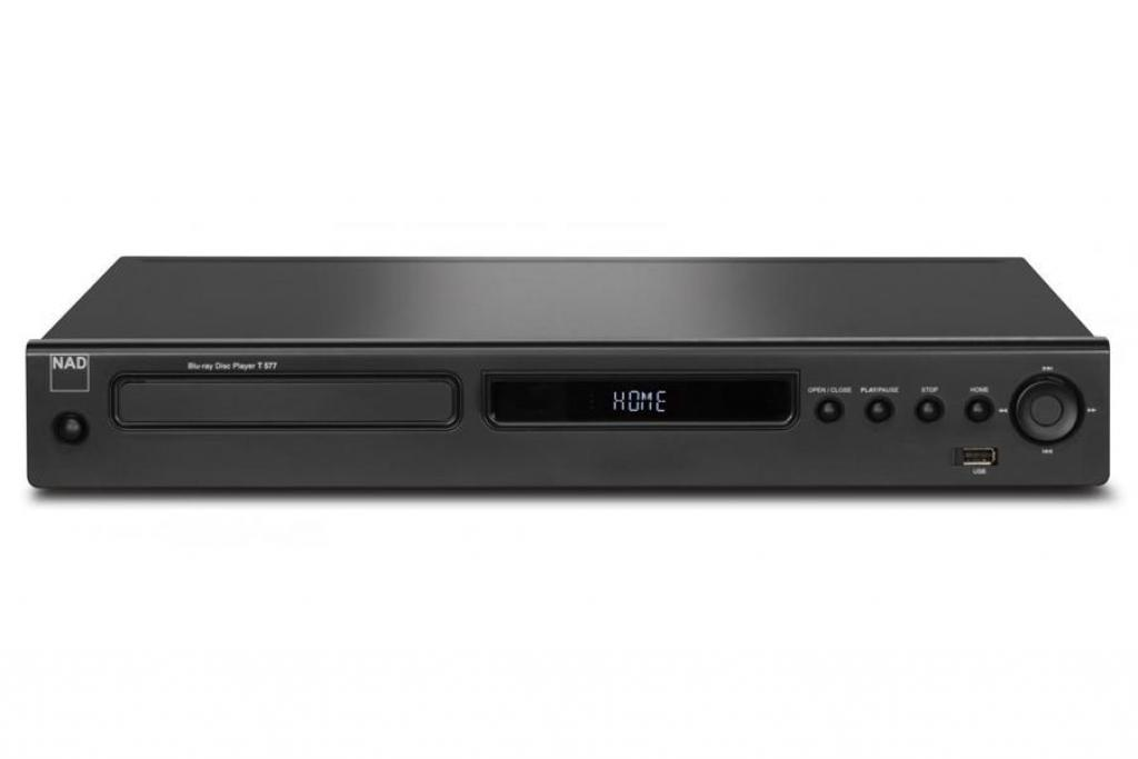 BluRay Player NAD T577