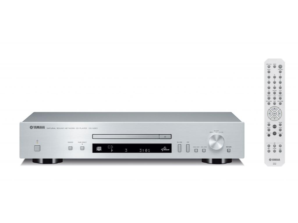 CD Player Yamaha CD-N301