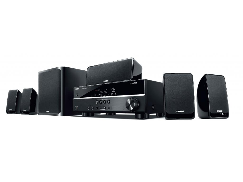 Sistem Home Cinema Yamaha YHT-2910