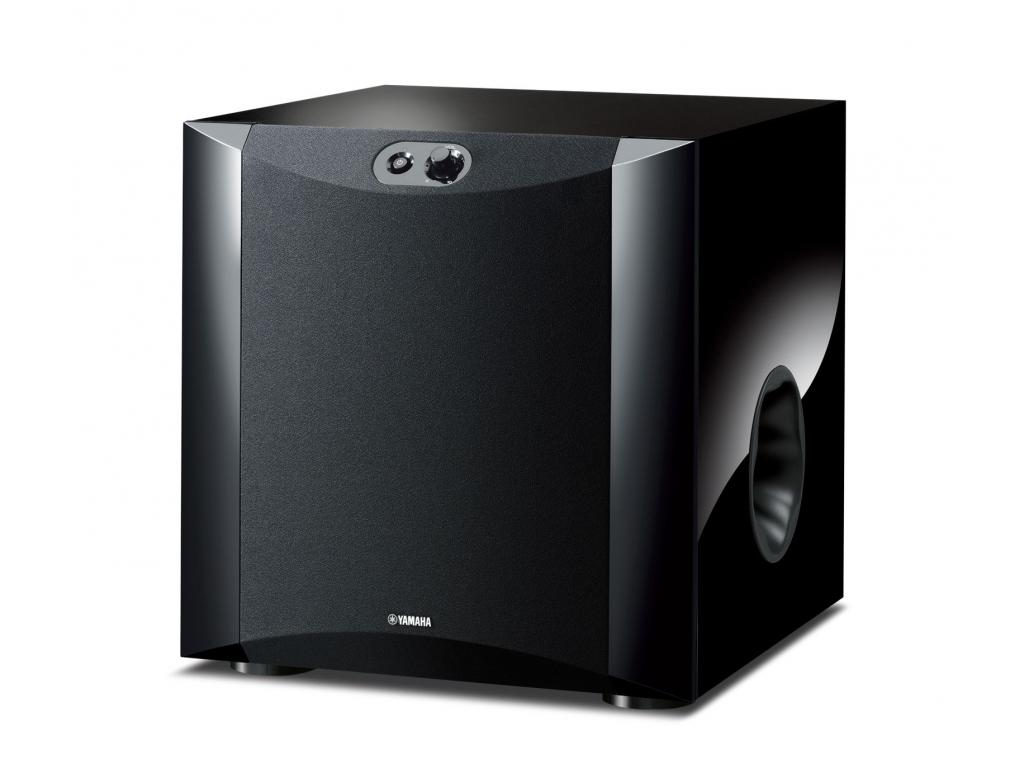 subwoofer yamaha ns sw300. Black Bedroom Furniture Sets. Home Design Ideas