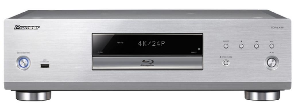 BluRay Player Pioneer BDP-LX88