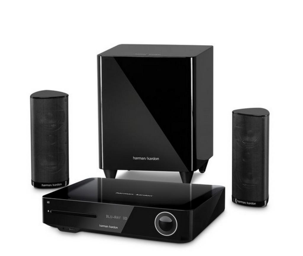 Sistem Home Cinema Harman/Kardon BDS 385