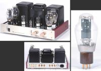 Amplificator Integrat Triode VP-300BD