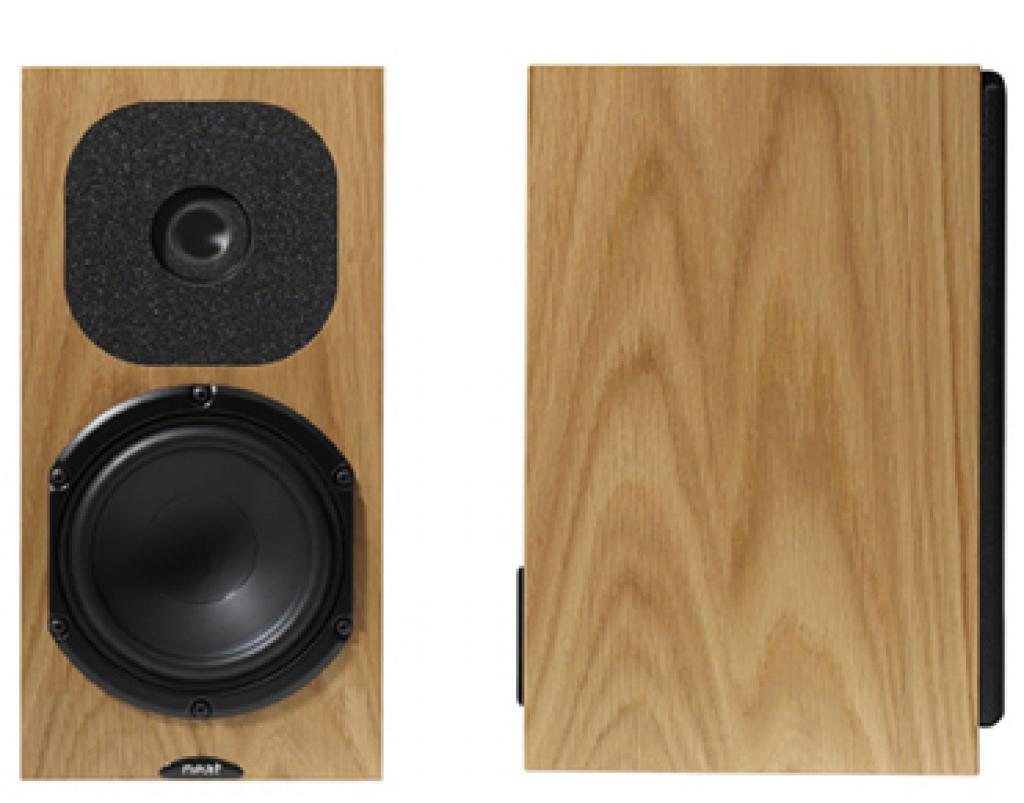 Boxe NEAT Acoustics Motive SX3 Natural Oak