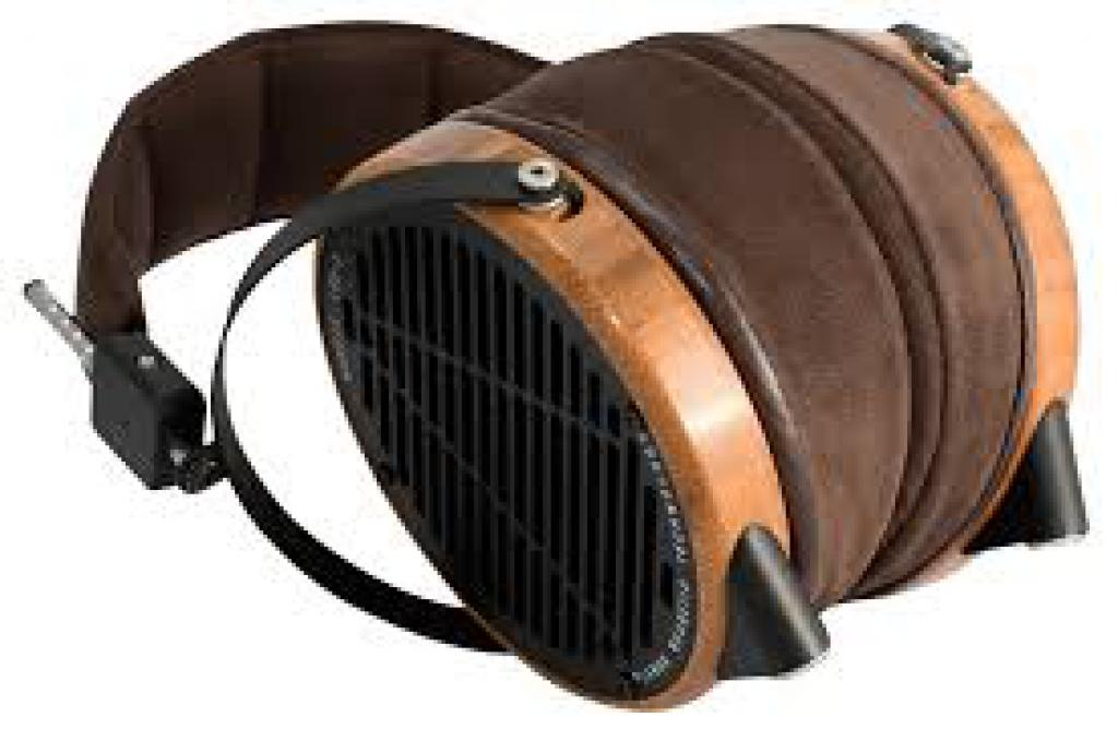 Casti Audeze LCD 3 Headband Leather