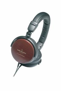 Casti Audio-Technica ATH-ESW11LTD