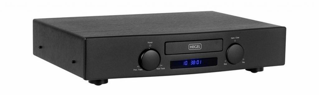 CD Player Hegel CDP4A MK2
