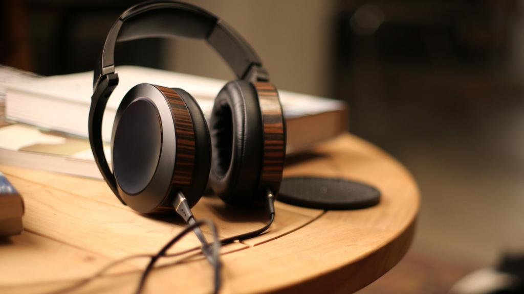 Casti Audeze EL-8 Closed-Back Standard Cable