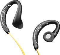 Casti Jabra Sport Corded Black Apple