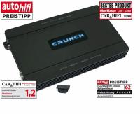 Amplificator Auto Crunch GTX 4800