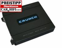 Amplificator Auto Crunch GTX 4400