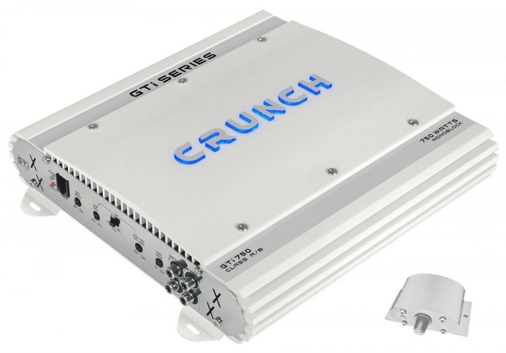 Amplificator Auto Crunch GTi 750