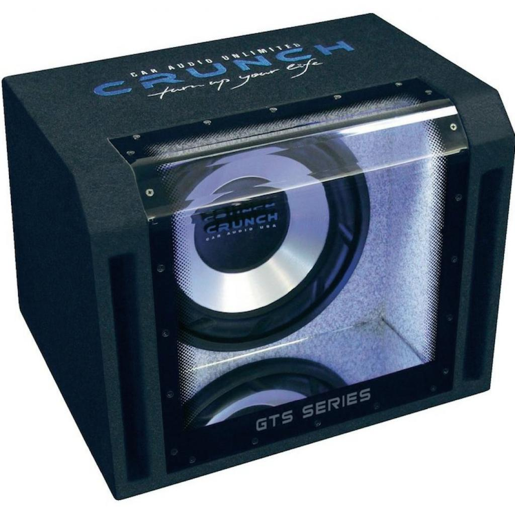 Subwoofer Auto Crunch GTS400