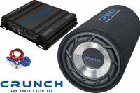 Pachet Auto Crunch Power Tube Pack