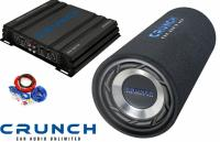 Pachet Auto Crunch Junior Tube Pack