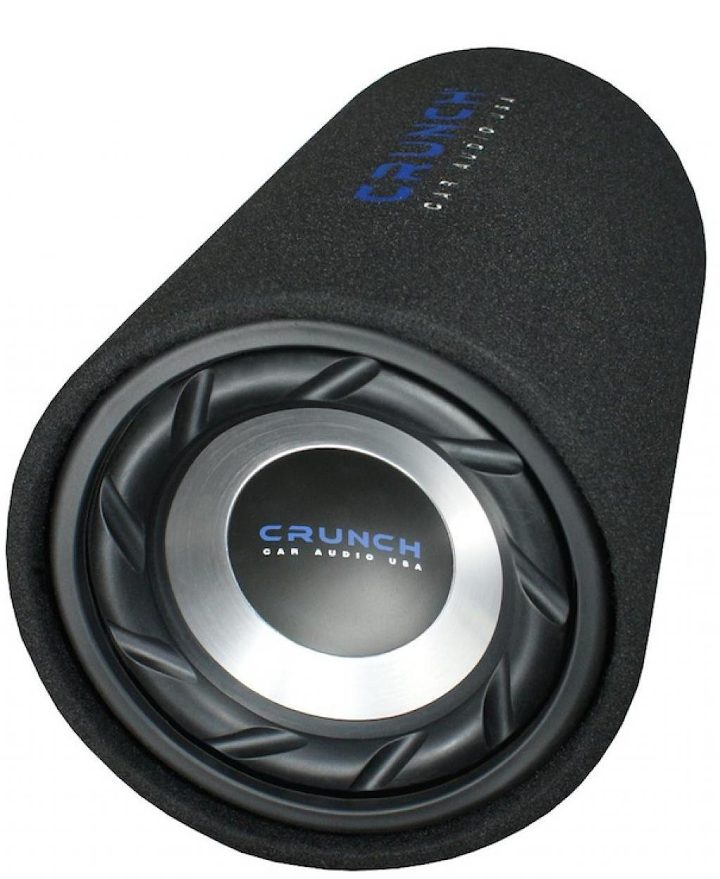 Subwoofer Auto Crunch GTS200