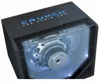 Subwoofer Auto Crunch GPX12BP