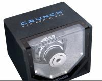 Subwoofer Auto Crunch GPX-10BP