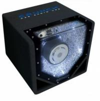 Subwoofer Auto Crunch GPX-8BP